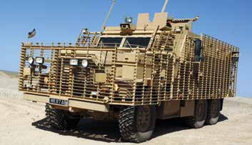 The associated Defence Equipment Plan sets out those equipment capabilities that are required to deliver the Army 2020 proposition, noting that some land environment equipment projects are provided