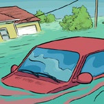 Instruction Steps (cont d) DAY 4 Flooding Floods can happen in every state.