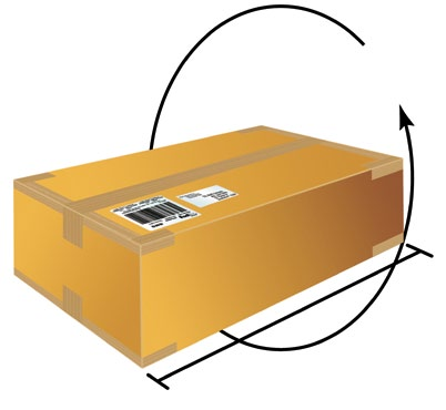 "Shipment Size and Weight Restrictions With FedEx Express International services, you can ship packages up to 68 kg (150 lbs.); up to 274 cm (108"") in length and 330 cm (130"") in length and girth."