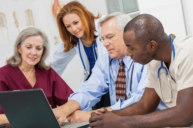 To demonstrate Meaningful Use, providers must meet measures and report the use of their practices EHRs to CMS via attestation.