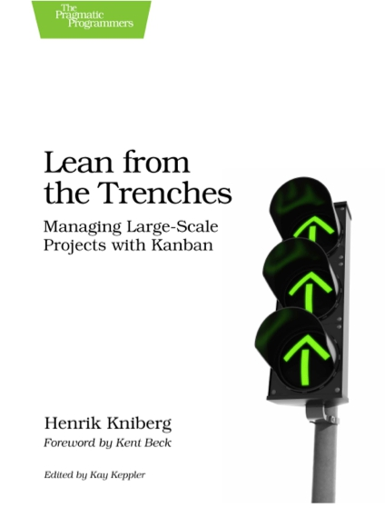 "NOTE - this article is an early draft of the book ""Lean from the Trenches - Managing Large- Scale Projects With Kanban"" The completed book is much better. Really!"