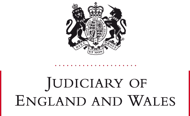 THE RIGHT HONOURABLE THE LORD CHIEF JUSTICE Magna Carta 39.