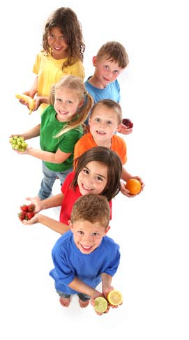 Nutrition Tips For accurate information about nutrition, go to reliable Web sites sponsored by reputable organizations, such as the International Food Information Council Foundation, American