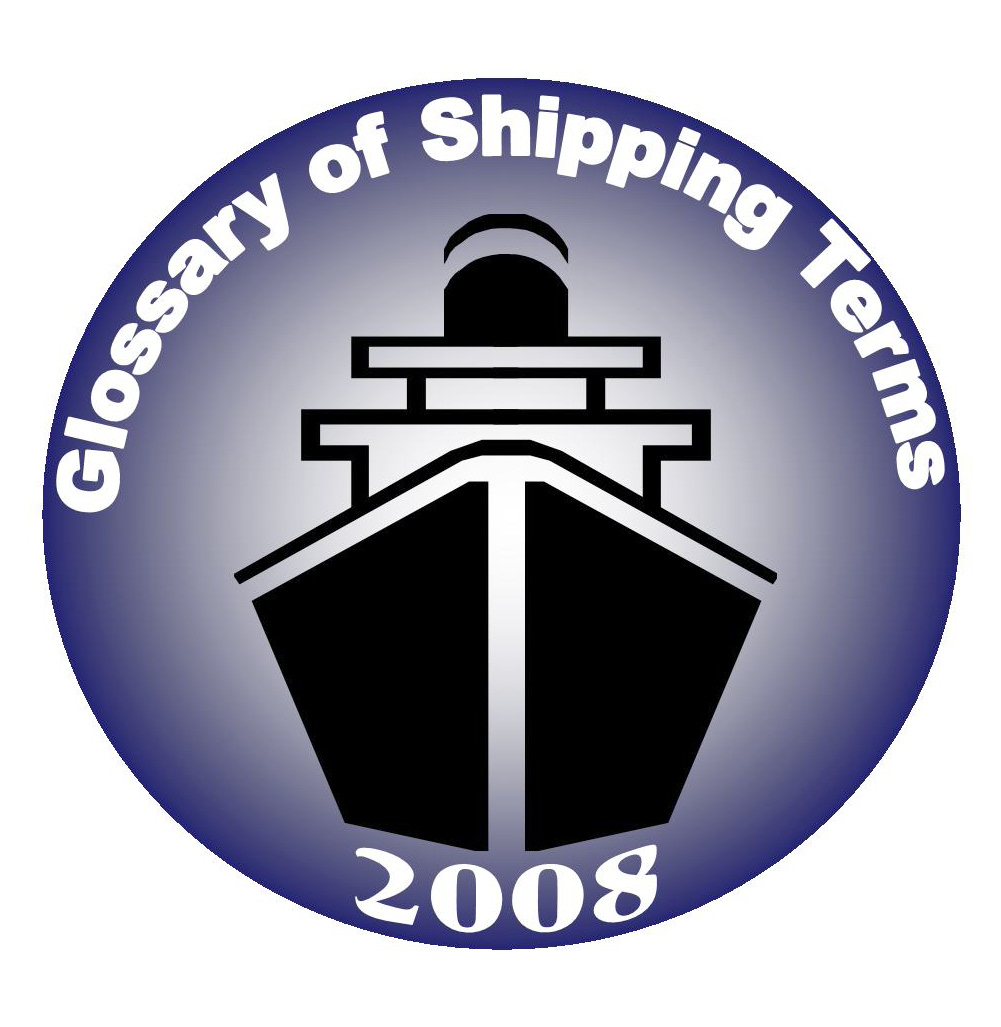 Glossary of Shipping