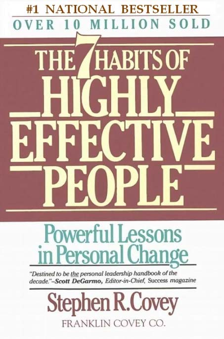 THE SEVEN HABITS OF HIGHLY