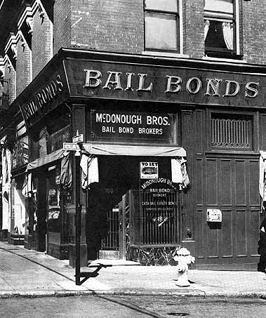 For Better or For Profit 5 part 2 HISTORY AND CONTEXT The use of money bail the larger practice of bail within which for profit bail bonding exists can be traced back 1,000 years to medieval England.