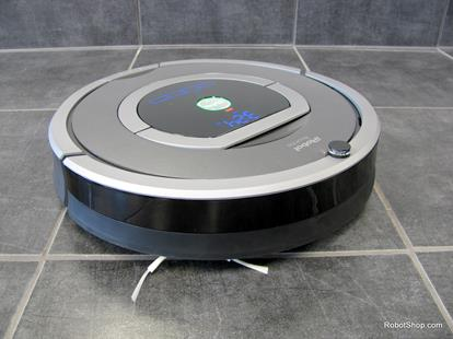 irobot; From Bomb Disposal to Floor Cleaning irobot Corporation was founded in 1990 by Colin Angle and Helen Greiner who had studied together at MIT s Artificial Intelligence Laboratory.