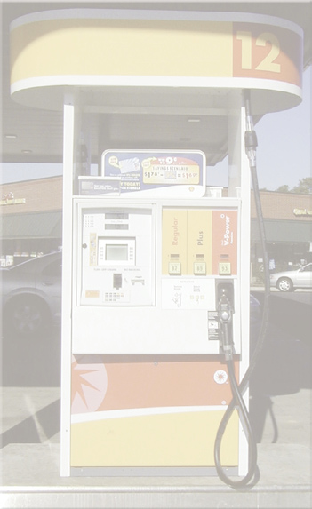 SECTION 2: ELEMENTS OF GASOLINE PRICE Q. What do consumers pay for in a gallon of gasoline? A.