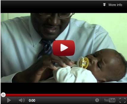 Inspiring practice Help Save Joey s Life Child s i Foundation In 2010, Child s i Foundation, a small UK charity that works toward battling child abandonment in Uganda, found a family for baby Joey,