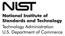 NIST Special Publication 800-59 Guideline for Identifying an Information System as a National Security System William C.