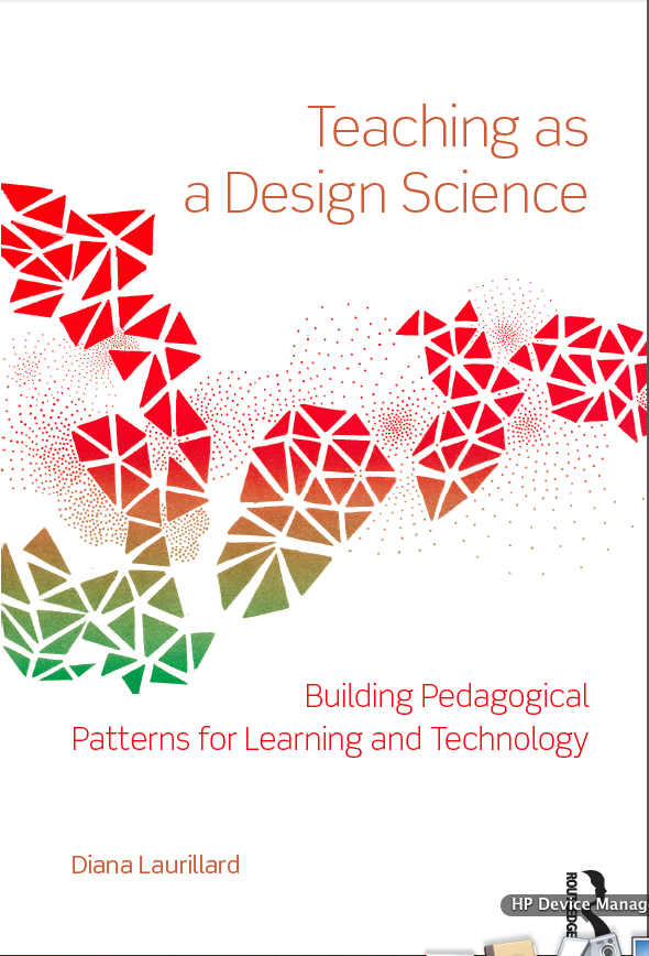 pedagogical patterns for