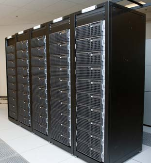 HIGH PERFORMANCE COMPUTING In addition to the power savings, Jefferson lab also significantly reduced costs using GPUs.
