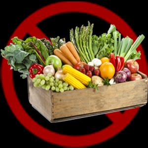 Food and drink Fruit and veggies Don t bring fruit and veg with you to