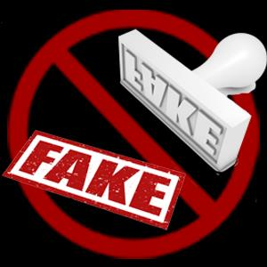 Fake designer goods Fake (counterfeit) goods including things like brand name or designer clothing,