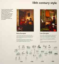Who: Geffrye Museum Where: Kingsland Road, London, E2 8EA What: Geffrye Museum is one of London s independent museums and part of the London Museums Hub.