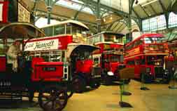 Who: London s Transport Museum Where: Covent Garden Piazza, London, WC2E 7BB What: A major London museum interpreting the social and transport history of London, past, present and future.
