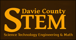 CASE STUDY: STEM Video Challenge in Davie County N.C. With approximately 40,000 residents, Davie County is located in the Piedmont Triad economic development region of North Carolina.