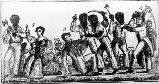 Evangelical Methodists, Presbyterians, and Congregationalists subsequently joined the effort, which expanded to help greater numbers of escaped slaves find their way out of the South.