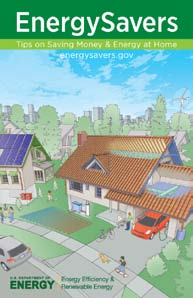 Visit Energysavers.gov to download this guide as a PDF and order hardcopies in bulk quantities. Energysavers.gov provides information about energy efficiency and renewable energy that you can use to save money and energy at home.