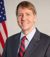 Message from Richard Cordray Director of the CFPB The Consumer Financial Protection Bureau is the nation s first federal agency whose sole focus is protecting consumers in the financial marketplace.