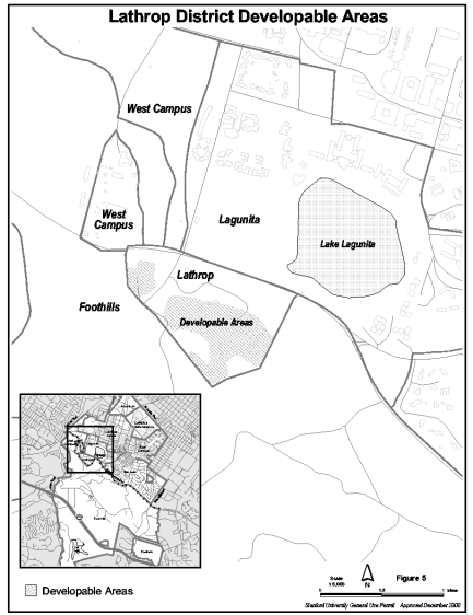 Figure 5: Lathrop District