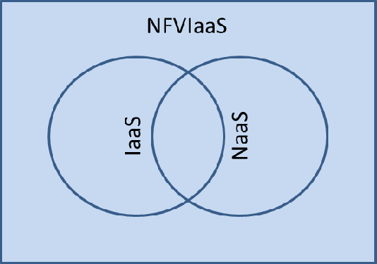 g. VNF instances, physical network terminations).