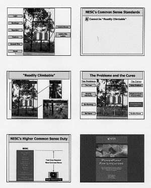 Effective Use of Courtroom Technology: A Judge s Guide to Pretrial & Trial and prints automatically with two, four, or six images per page.