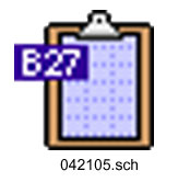 BD HLA-B27 Files BD HLA-B27 software creates the following file types.