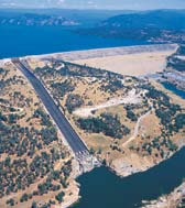CLIMATE CHANGE ADAPTATION STRATEGIES FOR CALIFORNIA S WATER Statewide Strategies Oroville Dam Califoria has a uparalleled water ifrastructure system that stores ad coveys water, maages flood flows,