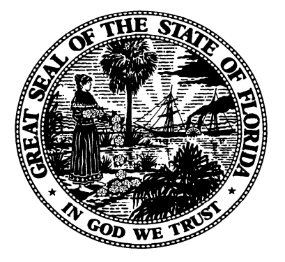 Florida Department of State Division of