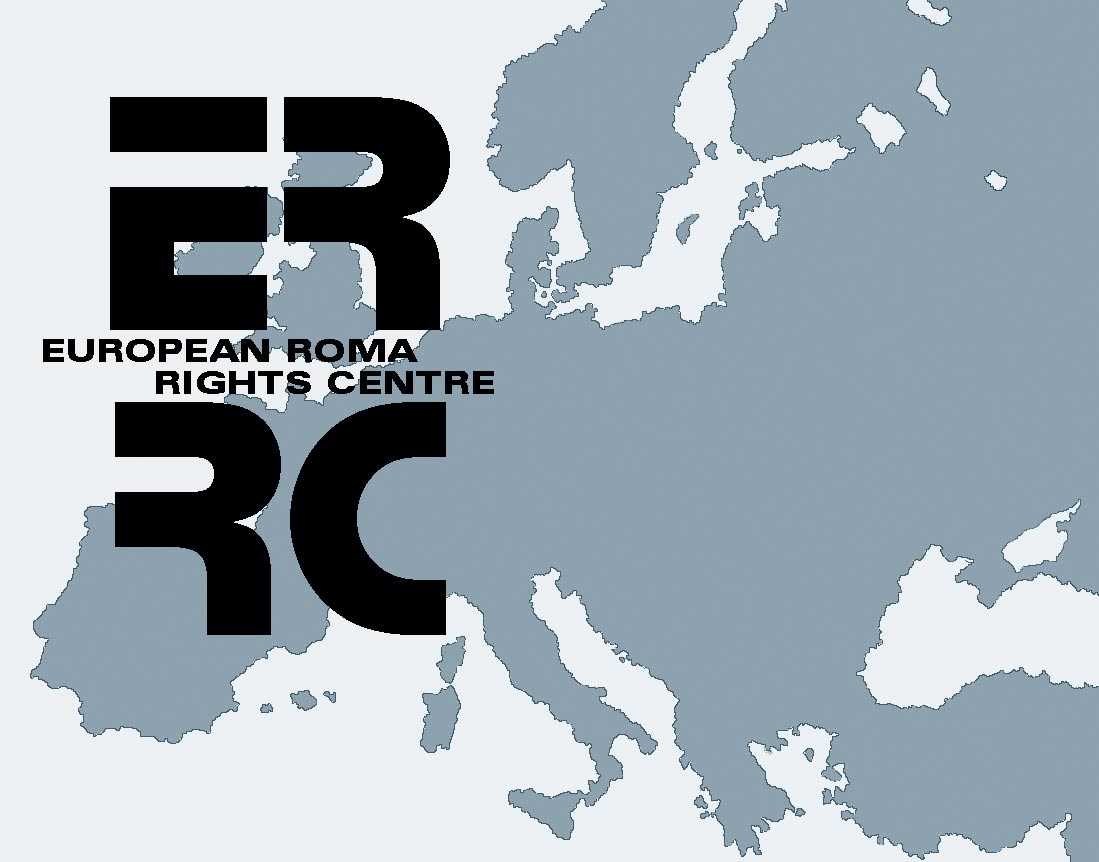 ER RC EUROPEAN ROMA RIGHTS CENTRE The European Roma Rights Centre (ERRC) is an international public interest law organisation engaging in a range of activities aimed at combating anti-romani racism