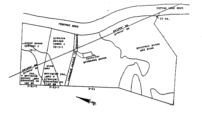 In Cricones v. Planning Board of Dracut, 39 Mass. App. Ct. 264 (1995), a landowner submitted a plan showing a division of land into three parcels.
