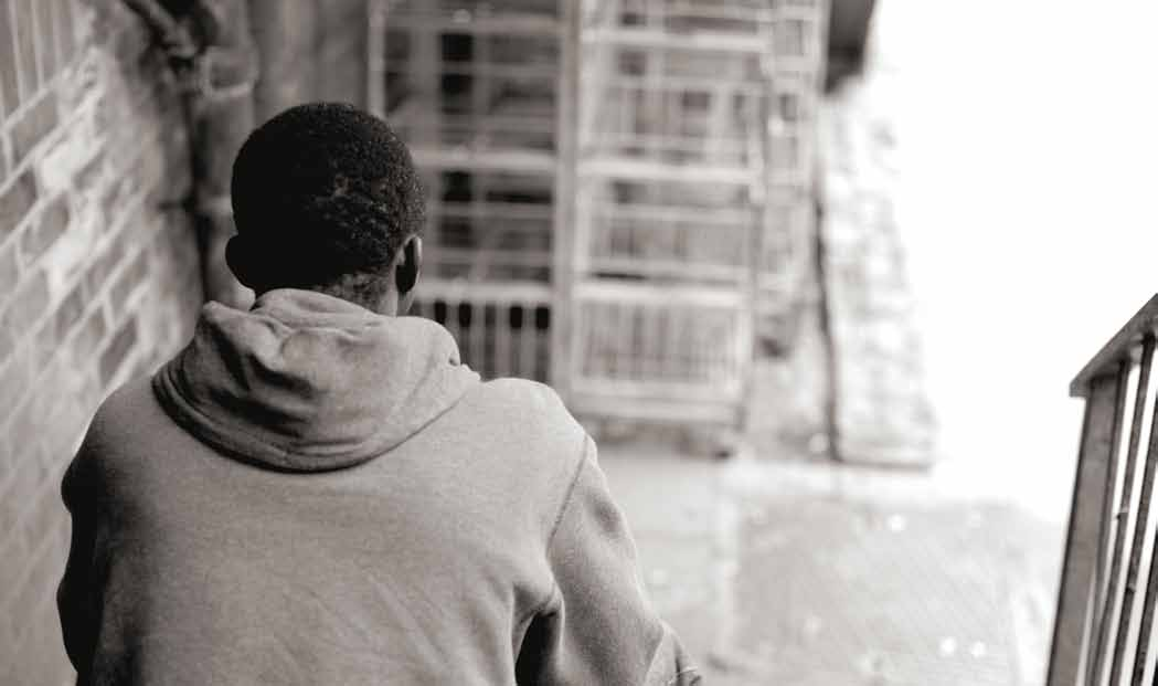 This powerful and moving report deserves serious attention. The human cost of destitution among people who have sought our protection is terrible, and the case for immediate action is compelling.