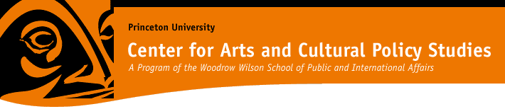 Working Paper Series, 20 How the Arts Impact Communities: An introduction to the literature on arts impact studies Prepared by Joshua Guetzkow for the Taking the Measure of Culture Conference