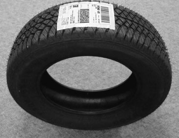 Tires Place the tire/crate label on the tread of the tire and apply the FedEx shipping label on top of the tire/ crate label. Request tire/crate labels by calling 1.800.GoFedEx 1.800.463.