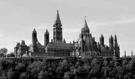 How Canadians Govern Themselves written Constitution: his or her qualifications for the position, the method of election, the method of removal all the essential powers of office, in black and white,