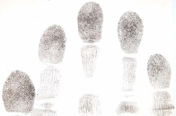 istockphoto / janp013 Why am I being asked to have my fingerprints taken?