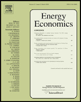 4.1 Introduction 79 Energy Economics 38 (2013) 218 236 Contents lists available at SciVerse ScienceDirect Energy Economics journal homepage: www.elsevier.