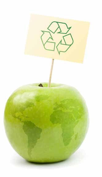 al Responsibility Green Procurement Due to growing public awareness on environmental issues, consumers are increasingly including environmental criteria in their purchasing trends.