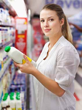 Food sector private label services As private label brands evolve and take on specific product attributes they need to conform to a complex set of product safety and quality standards.