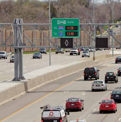 U.S. Federal Transportation Policy and Tolling Federal transportation leaders in the United States are in the midst of rethinking a long history of anti toll road policies.