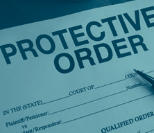 Peace Orders and Protective Orders Peace Orders and Protective Orders are both types of emergency orders that can help protect someone from certain types of crimes, including sexual offenses.
