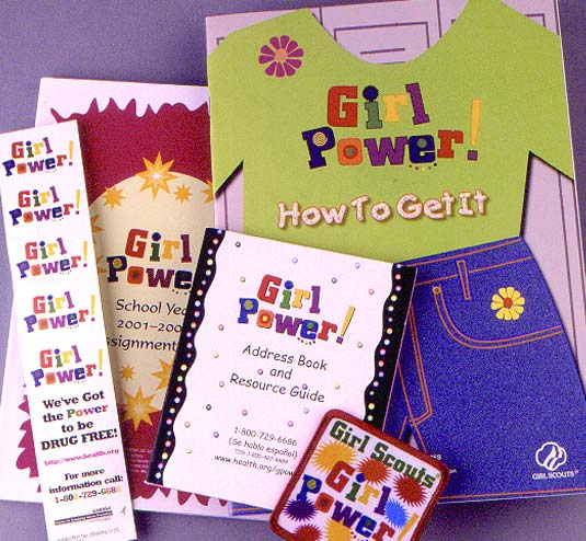 PATCHES: AN INNOVATIVE FORMAT TO REACH GIRLS The Department of Health and Human Services, Substance Abuse and Mental Health Services Administration s Center for Substance Abuse Prevention s Girl