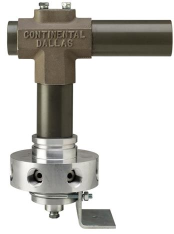 Continental NH3 A-360 Series Manifold System A-360 Series Manifold System Continental NH3 Products is proud introduce our all new even distribution manifold system, the A-360.