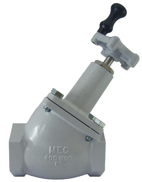 Acme w/bleeder Valve 1½ x Coupler 2¼ F.