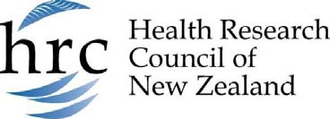 The Impact of Youth Work for Young People A Systematic Review for the Health Council of New Zealand and the Ministry of Youth