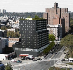 Case Study: Brownfield Remediation and Mixed-Use Site Development Manhattan Sugar Hill Development In 2008, Broadway Housing Communities, a New York City non-profit housing developer, acquired a