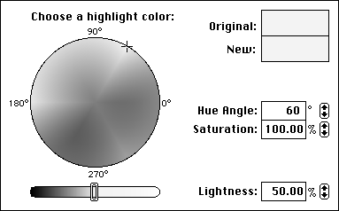 16 THE REHABILITATION OF GAMMA Figure 18 Lightness in HSL. Lightness, in its CIE definition, is a perceptual quantity.