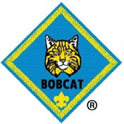 Bobcat Requirements Bobcat Requirements 1. Learn and say the Scout Oath, with help if needed. 2. Learn and say the Scout Law, with help if needed. 3. Show the Cub Scout sign. Tell what it means. 4.