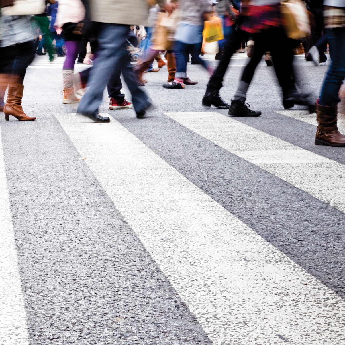 Ranking Walkable Urbanism in America s Largest Metros By Christopher B.